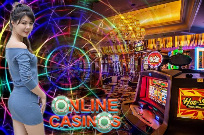 Ragam Judi Casino Online yang Seru dan Menarik Dimainkan